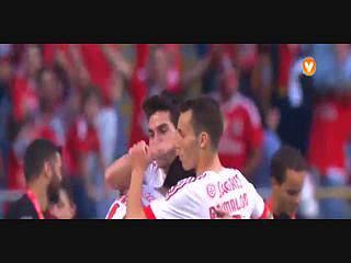 Benfica, Golo, Mitroglou, 38m, 0-3