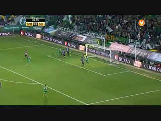 Sporting, Jogada, Montero, 36m