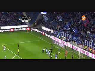 FC Porto,  Jogada, Danilo, 18m