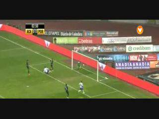 FC Porto, Jogada, Jackson, 3m