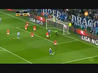 FC Porto, Jogada, Oliver, 22m