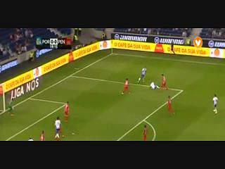 FC Porto, Caso, Quaresma, 20m