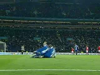FC Porto, Golo, Belluschi, 82m, 3-1