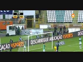FC Porto, Jogada, Quaresma, 16m