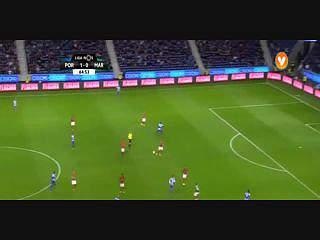 FC Porto, Caso, Corona, 65m