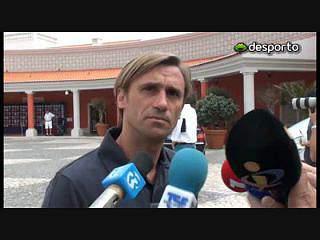João Pinto quer ver Estádio de Leiria cheio
