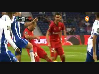 Liga (34ª J): Resumo FC Porto 2-0 Penafiel