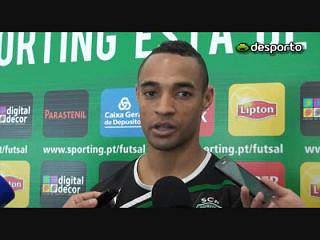 Marcelinho «É difícil encontrar pontos fracos no Barcelona»