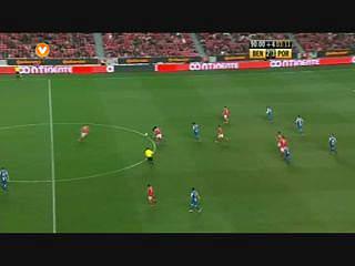 Benfica/FC Porto, 95m