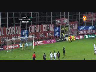 Sporting, Golo, Slimani (g.p.), 86m, 0-4