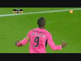 FC Porto, Golo, Jackson, 78m, 2-0