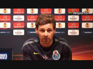 Villas-Boas «O meu futuro está ligado ao FC Porto»