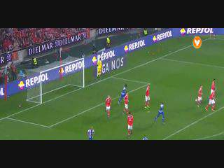 FC Porto, Jogada, Danilo, 50m