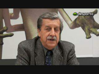 Antevisão: Sporting-FC Porto 2012