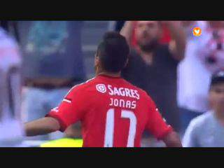 Benfica, Golo, Jonas, 30m, 2-0