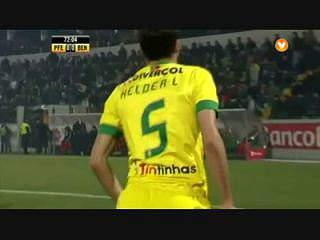 P. Ferreira, Jogada, Hélder Lopes, 72m