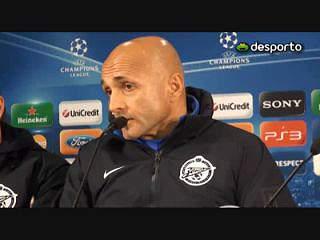 Treinador do Zenit critica Vítor Pereira