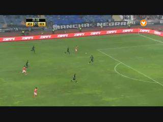 I Liga (1.ª J): Resumo Académica 0-2 Benfica