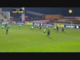 FC Porto, Jogada, Maicon, 12m