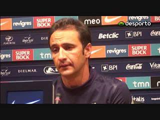 FC Porto - P. Ferreira - Uma luta entre cunhados