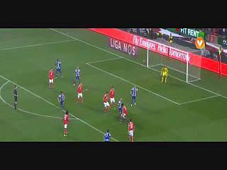 FC Porto, Jogada, Herrera, 32m