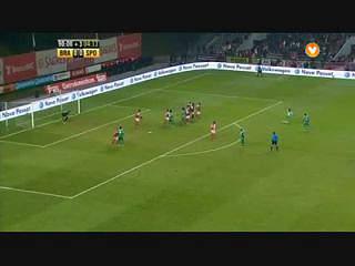 Sporting, Golo, Tanaka, 95m, 0-1
