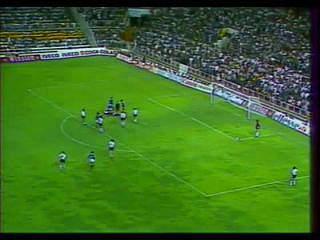 Erros célebres em Mundiais de futebol - Charles Corver