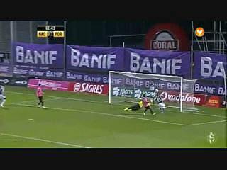 Nacional, Golo, Wagner, 62m, 1-1