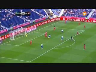 Liga (32ª J): Resumo FC Porto 2-0 Gil Vicente
