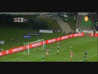 Taça de Portugal (Meias-finais - 2ª mão) : Resumo Rio Ave 0-0 Sp. Braga