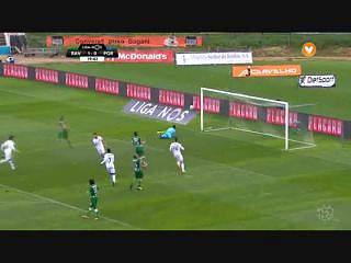 Liga (33ª J): Resumo Rio Ave 1-3 FC Porto
