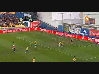 Sporting, Golo, Slimani, 5m, 0-1