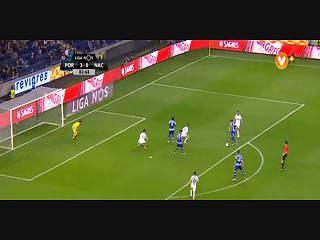 FC Porto, Jogada, Herrera, 83m