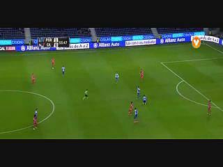 FC Porto, Jogada, Sérgio Oliveira, 56m