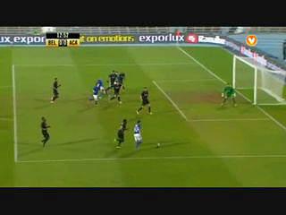 I Liga (15.ª J): Resumo Belenenses 0-0 Académica