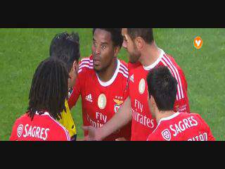 Benfica, Caso, Eliseu, 48m