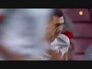 Sp. Braga, Golo, Lazar Rosić, 90m, 3-1