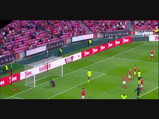 Taça da Liga (Meias-Finais): Resumo Benfica 2-1 Sp. Braga