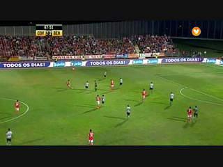 Benfica, Jogada, Derley, 67m