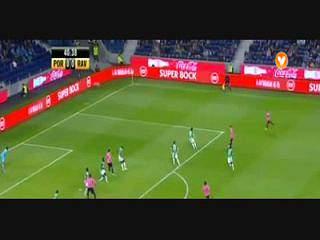 FC Porto, Jogada, Jackson, 41m