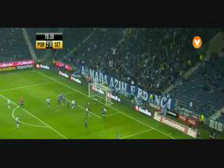 FC Porto, Jogada, Jackson Martínez,78m
