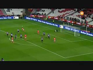 Benfica, Jogada, Talisca, 92m