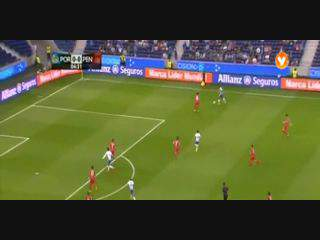 FC Porto, Jogada, Jackson Martínez, 4m