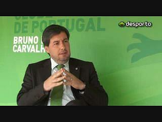 Bruno de Carvalho «Se houve gestão danosa tem de haver responsabilização»