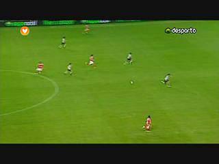 Liga 06/07: Resumo dos dérbis