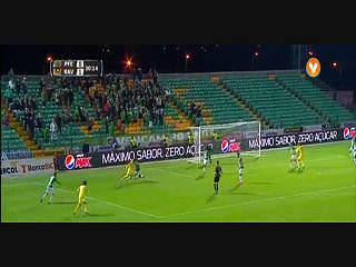 Taça de Portugal (4ª Elim.): Resumo P. Ferreira 1-2 Rio Ave