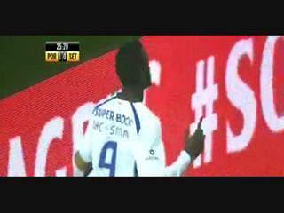 FC Porto, Golo, Jackson Martínez, 26m, 2-0