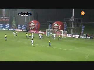 FC Porto, Jogada, Herrera, 8m