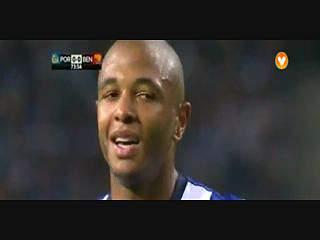FC Porto, Jogada, Brahimi, 75m