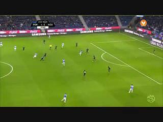 FC Porto, Jogada, Danilo, 20m